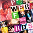 "RINA AIUCHI LIVE TOUR 2002 ""POWER OF WORDS"" [DVD]"