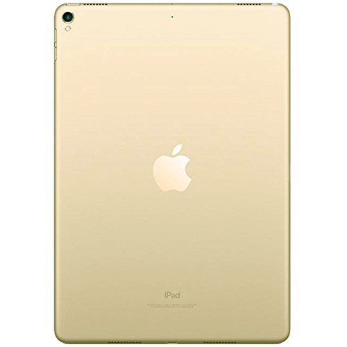 Apple IPad With WiFi 32GB Gold 2017 Model