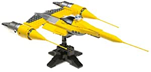 LEGO Star Wars Set #10026 Naboo Starfighter [Toy] (japan import)