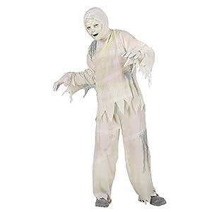 WIDMANN Widman - Disfraz de fantasma para hombre, talla 140
