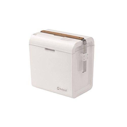 Relags Outwell Ecolux Kühlbox, Weiß, 24 Liter