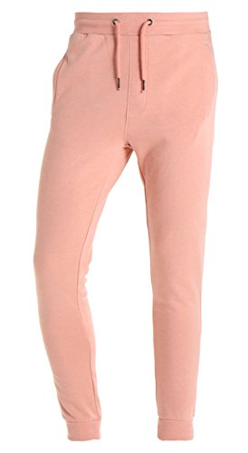 Only & Sons Herren Trainingshose Sweat Pants Jogginghose Sportswear Misty Rose