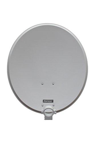 Antena satélite opticum QA60 Aluminio 60 cm Color