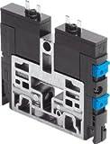 Festo 550697Modell cpv10-m1h-5js-m7-b-ex Magnetventil