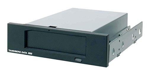 Tandberg Data RDX interne Laufwerk (8,9 cm (3,5 Zoll), USB 3.0) schwarz