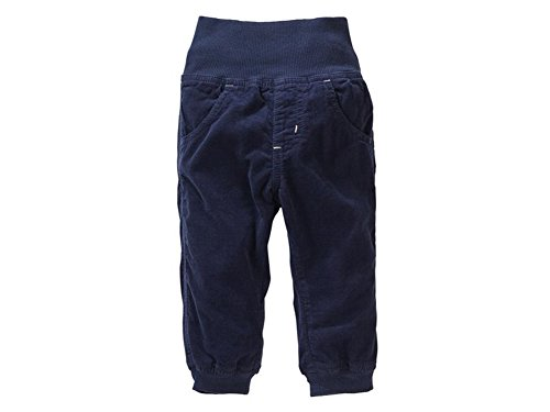 Baby Jungen Cordhose Cord Hose (62, Navy (dunkelblau)) Baby-cord-hose