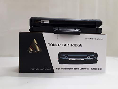 SHAFY Compatible 111 / MLT-D111S / 111S / MLTD111S Toner Cartridge for Samsung M2020W, SL-M2022, SL-M2022W, SL-M2070, SL-M2070W, SL-M2070FW, SL-M2071, SL-M2071W