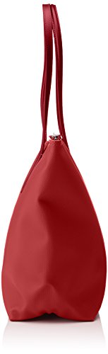 Tracolle Concept Donna L1212 Lacoste, 14x30x35 Cm Rouge (bici Rossa)