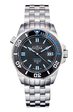 Davosa Argonautic Lumis 161.509.40 Automatic Men's Watch