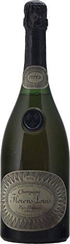 Champagne Brut Florens Louis (1964)