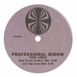 Tori Amos - 27-10-01 St Louis Fox Theater (Disc 1)