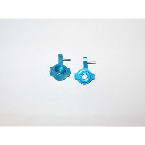 Spare Part Upgrade (82905) Alluminio Mozzi Sterzo 2P (282011)
