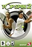 Top Spin 2 (DVD-ROM)