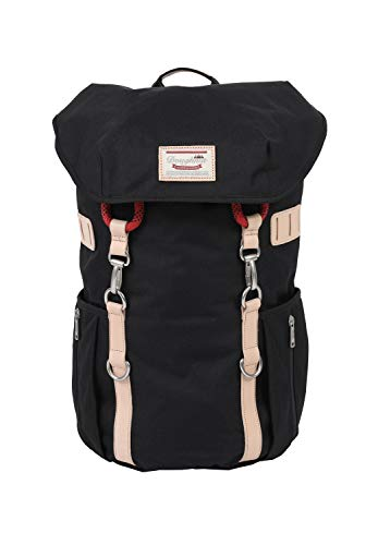 Doughnut Arizona Laptop Backpack One Size Black