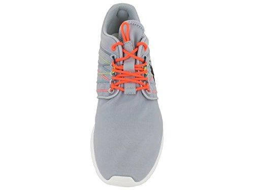 Rosherun Dyn Fw Qs Strt Gry Sport Entraîneur Chaussures strt grey, blk-ttl crmsn-cl gry