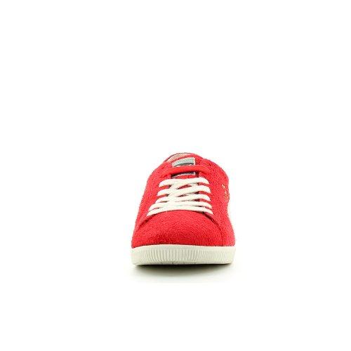 Puma, Sneaker donna Rosso (rosso)