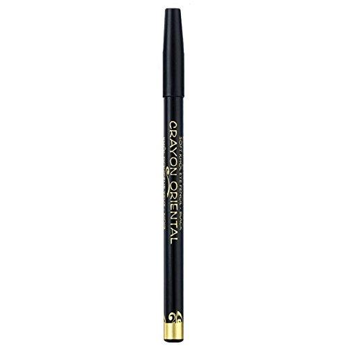 Crayon Oriental - Gemey Maybelline-noir