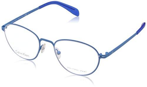 Calvin Klein Unisex-Erwachsene Brillengestelle oK Blue 49