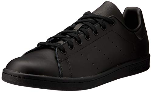 adidas Originals Stan Smith, Unisex Schwarz