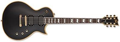 ESP LTD EC-401 VBK · Guitarra eléctrica
