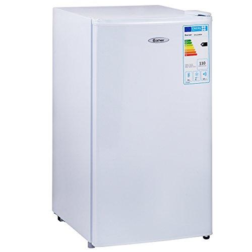 Blitzzauber24 91L Nevera refrigerador Clase A+ Compacto congelador una Puerta...