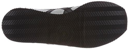 Asics Curreo II, Sneaker Uomo Grigio (Mid Grey/black 9690)