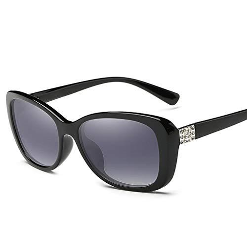 NMDD Sonnenbrillen Polarized Light Sonnenbrillen Small Frame Elegant Strass Fashion Retro Drive Schützen Sie Ihre Augen (Farbe: # 3)
