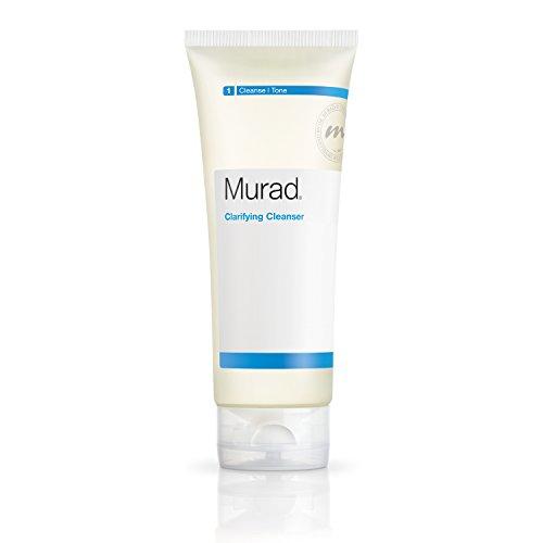 Murad, Klärender Gesichtsreiniger, 200 ml