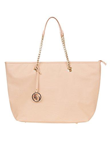 Jlo By Jennifer Lopez Women's Woman's Pink Pale Tote Bag Pink
