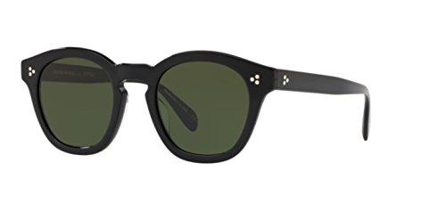 Oliver Peoples Authentische 0ov 5382SU Boudreau L.A 100571schwarz Sonnenbrille