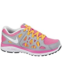 Nike Dual Fusion Run 2 (GS) - Zapatillas de running para niña