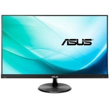 ASUS VC239H Monitor, FHD (1920x1080), IPS, Frameless, Flicker Free, Low Light, TUV Certified, 23 inch - Black