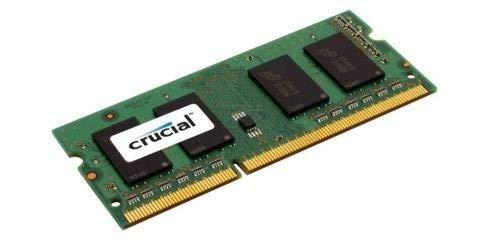 Crucial Technlogy - Mejor memoria DDR4