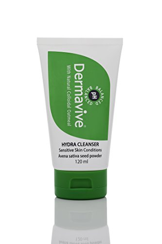 Dermavive Hydra Cleanser - 120 mL