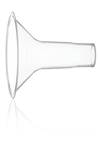 Medela PersonalFit - Embudo, talla L (27 mm)