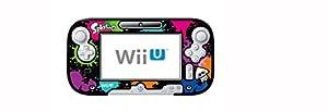 HORI Splatoon Protector for Nintendo Wii U
