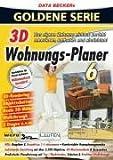 3D Wohnungsplaner 6 (DVD-ROM) Bild