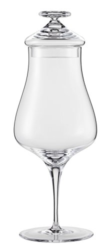 Schott Zwiesel Whisky Glas The First Nosing mit Deckel