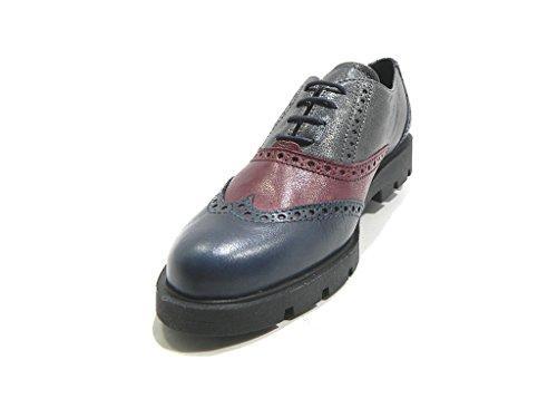 Les Chaussures Flexx Lunatic Multi Pour Femmes Inglesine Bleu Multi Lunatic Bleu ed5e98