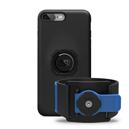 Quad Lock Lauf-Kit für iPhone 7 Plus