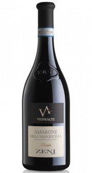 Zeni Amarone Della Valpolicella Classico Vigne Alte 2011