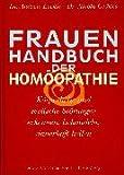 Frauen Handbuch der Homöopathie