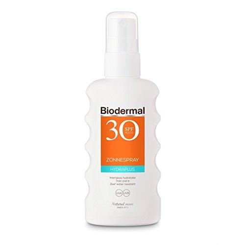 Biodermal Sun Spray Hydra Spf30 (Hydra-spray)