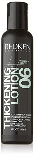 Redken Thickening Lotion 145 ml (Frisier-Cremes & Wachs)