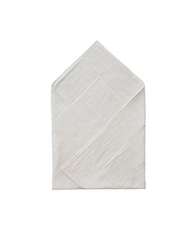 Serviette de bain douce- Serviette en coton simple absorbant serviettes douces bébé printemps gaze d'automne 70 * 140cm (2 couleurs en option) -Forte absorption d'eau