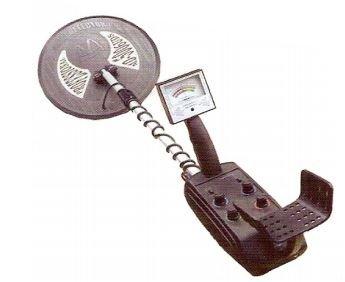 Hire-it Underground Deep Search Metal Detector - Gold Metal Detector - Treasure Hunter - 5 Meter