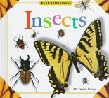 Presents beginning tips for collecting, organizing, and displaying insects.