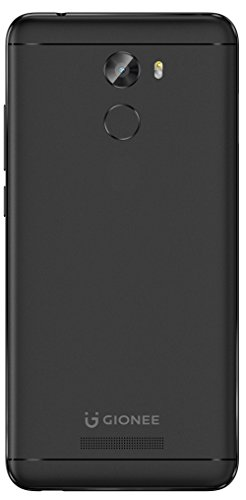 Gionee X1S (Black, 16GB)