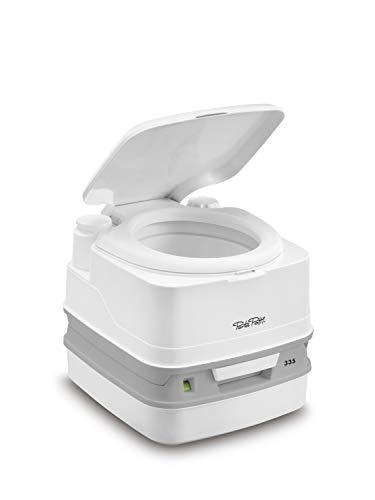 Thetford Porta Potti 335 tragbare chemische Toilette -