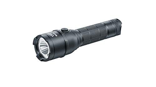 Walther Taschenlampe SDL 800 mit UV-LED-Licht mit max. 750 Lumen